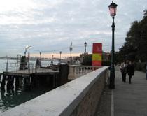 ヴェネツィア・ビエンナーレ(La Biennale di Venezia)
