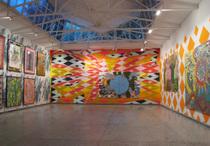 イヴ・ネツハンマーの作品(ヴェネツィア・ビエンナーレ、La Biennale di Venezia)