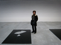 エスピリト・サントの作品(ヴェネツィア・ビエンナーレ、La Biennale di Venezia)