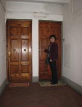 またまたドアの登場!