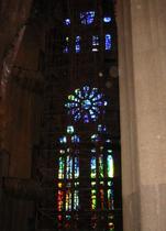 サグラダ・ファミリア内(Sagrada Familia)
