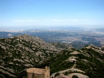 スペイン・モンセラット(Montserrat)