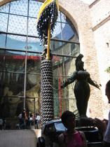 ダリ美術館(ダリ劇場美術館・Teatro-Museo Dali)