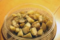 ローズマリー風味のかりかりポテト