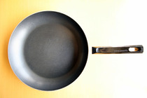 直径32cmのデカフライパン