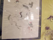 ひろパパの鶴の一声で「鶴のひとこえ」に決定