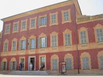 マティス美術館(Musee Matisse)
