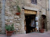 トラットリア「La Grotta Ghiotta」(ラ・グロッタ・ギオッタ)