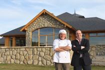 志賀伸子さんのご主人がパタゴニアにレストランをオープンしたそうです