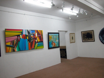 Chennai(チェンナイ)の「ayya art gallaries」