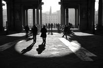 マルコ・マイアンティ(Marco Maianti a.k.a. Gremetti)「夕陽の戯れ」