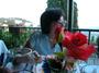 フィエーゾレの花