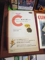 CEDOKのオーナーさん著『チェコへ、絵本を探しに』