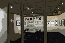 パクスレクス(PAXREX)