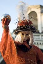 マルコ・マイアンティ写真展「仮面のカーニバル」