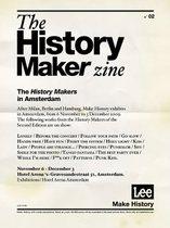 Lee・Europe主催の「Make History」