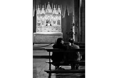 マルコ撮影のカップルたちの写真を