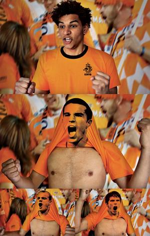 オレンジ軍団