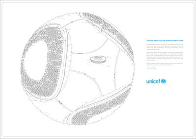 サッカーボールが表すのは・・・