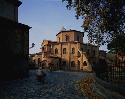 サン・ヴィターレ聖堂の画像 p1_23