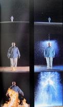 ビル・ヴィオラはビデオアート界の第一人者です