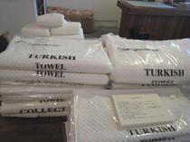 トルコ「LADYBUG」社のタオル・SALON