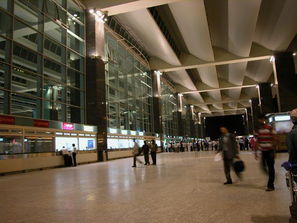 バンガロール国際空港(Bengaluru International Airport)