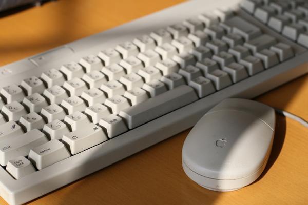10年以上使ったMac