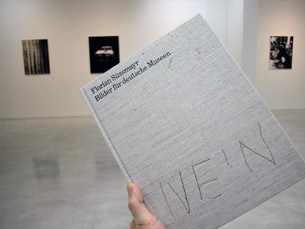 ギャラリーヤマキ ファインアートで「フローリアン・ズースマイヤー展」開催中です